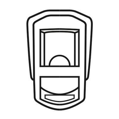 Loxal Video Alarm illustration/icon