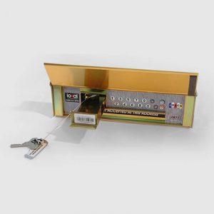 Loxal Letterbox Key Safe product shot